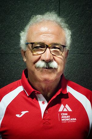 Emilio Aguayo Mateos