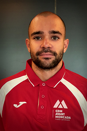 Adrián Martínez